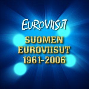 Suomen euroviisut 1961-2006 (2 CD)