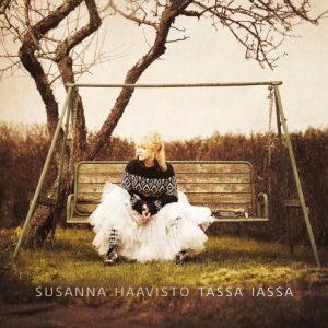 Susanna Haavisto - Tässä iässä