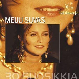 Suvas Meiju - Tähtisarja - 30 Suosikkia (2 CD)