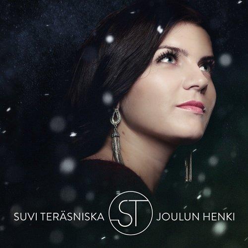 Suvi Teräsniska - Joulun henki