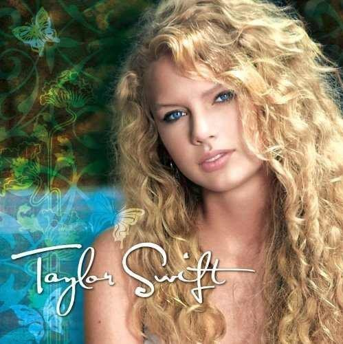 Swift Taylor - Taylor Swift