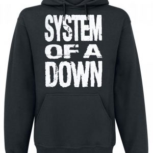 System Of A Down See No Evil Huppari