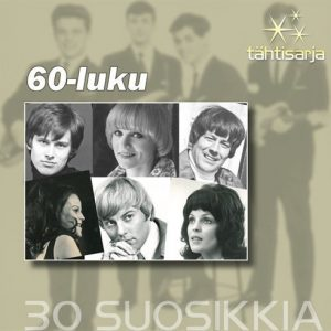 Tähtisarja - 30 Suosikkia / 60-Luvun Parhaat (2 CD)