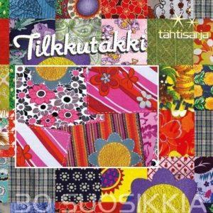 Tähtisarja-30 Suosikkia/ Tilkkutäkki (2 CD)