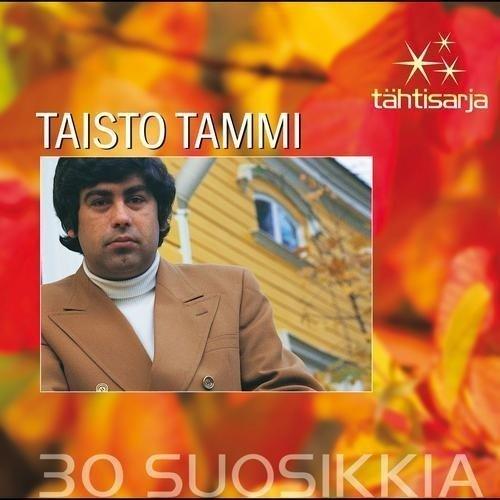 Tammi Taisto - Tähtisarja - 30 Suosikkia (2 CD)