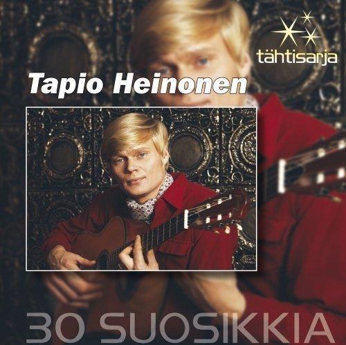 Tapio Heinonen - Tähtisarja 30 Suosikkia - 2CD