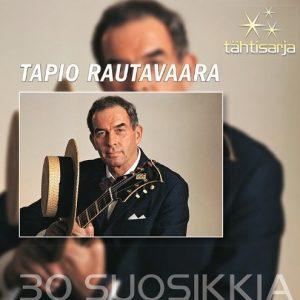 Tapio Rautavaara - Tähtisarja 30 Suosikkia (2 CD)