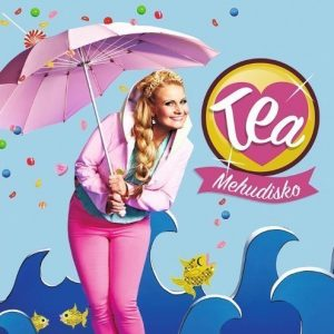 Tea - Mehudisko