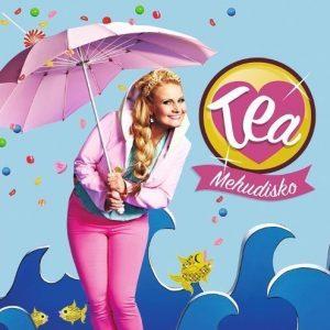 Tea - Mehudisko