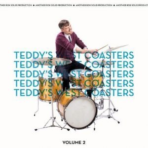Teddy's West Coasters - Volume 2