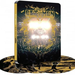 Testament Dark Roots Of Thrash Blu-Ray