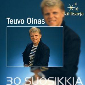 Teuvo Oinas - 30 Suosikkia - Tähtisarja