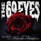 The 69 Eyes - The Best Of Helsinki Vampires
