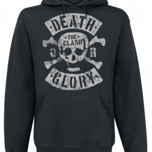 The Clash Death Or Glory Huppari