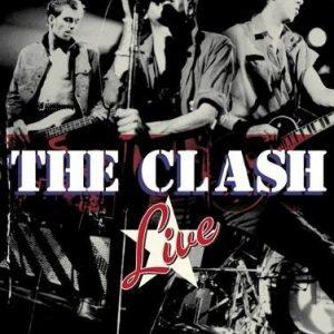The Clash Revolution Rock DVD