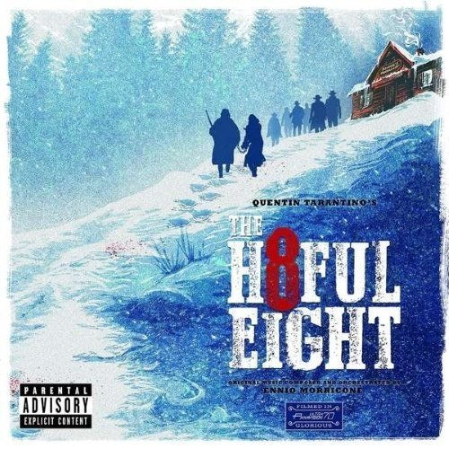 The Hateful Eight - Original Motion Picture Soundtrack