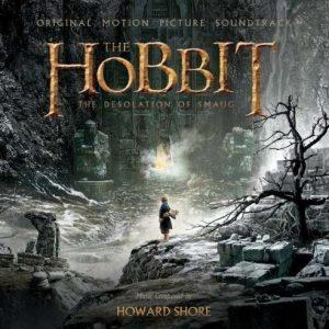 The Hobbit: The Desolation Of Smaug (2CD)