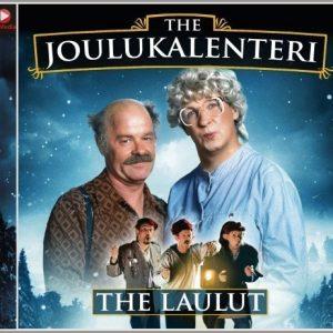 The Joulukalenteri - The Laulut