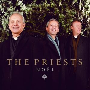 The Priests - The Priests - Nol