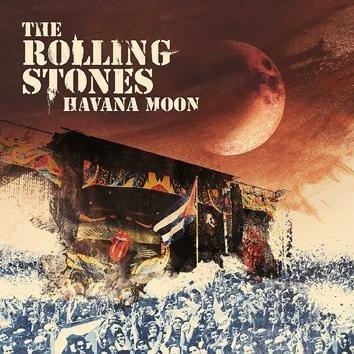 The Rolling Stones Havana Moon DVD