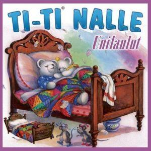 Ti-Ti Nalle - Unilaulut