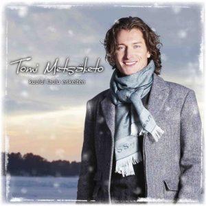 Tomi Metsäketo - Tomi Metsäketo - Kuului laulu enkelten