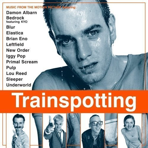 Trainspotting: Music From The Motion Picture (2LP)