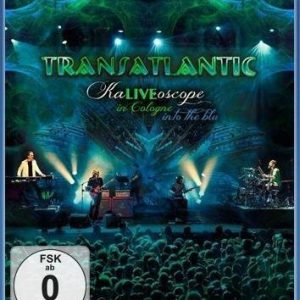 Transatlantic Kaliveoscope Blu-Ray