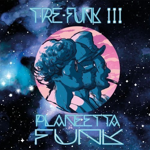 Tre Funk III - Planeetta Funk