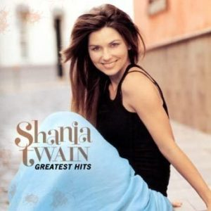 Twain Shania - Greatest Hits