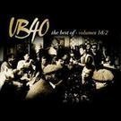 UB40 - The Best Of - Volumes 1&2 (2CD)