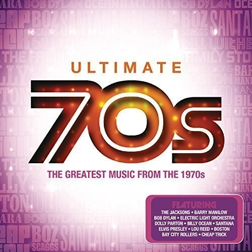 Ultimate... 70s (4CD)