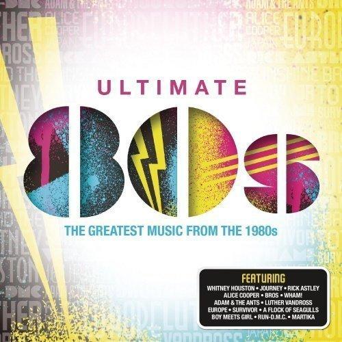 Ultimate... 80s (4CD)