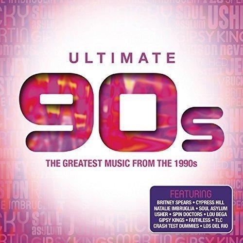 Ultimate... 90s (4CD)