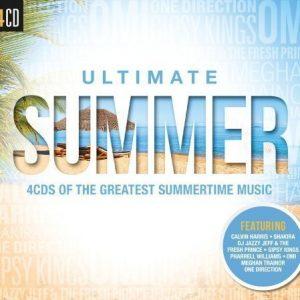 Ultimate... Summer (4CD)