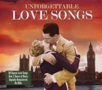 Unforgettable Love Songs (2CD)