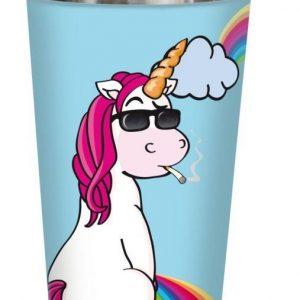 Unicorn Cool Unicorn Rainbow Kahvimuki