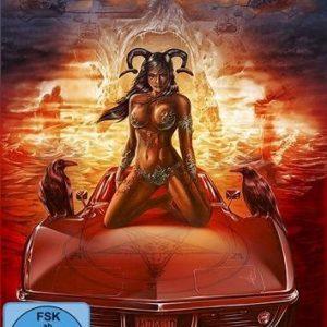 V.A. Monsters Of Metal Vol. X DVD