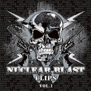 V.A. Nuclear Blast Clips Vol.1 Blu-Ray