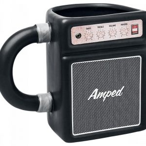 Vahvistin Amplifier Amped Muki