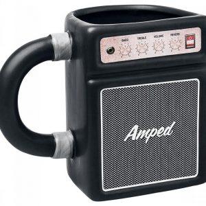Vahvistin Amplifier Amped Muki
