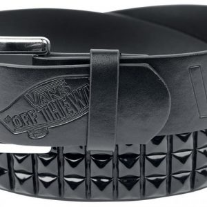 Vans Studded Leather Belt Vyö