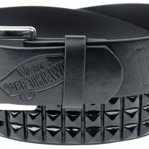 Vans Studded Leather Belt Vyö