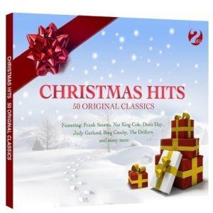 Various Artists - Christmas Hits - 50 Original Classics (2CD)