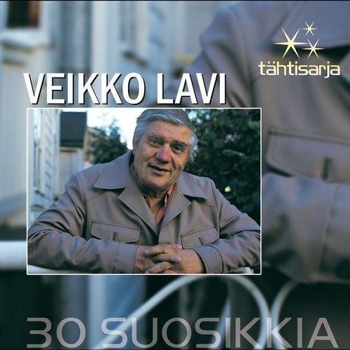 Veikko Lavi - Tähtisarja - 30 Suosikkia (2CD)