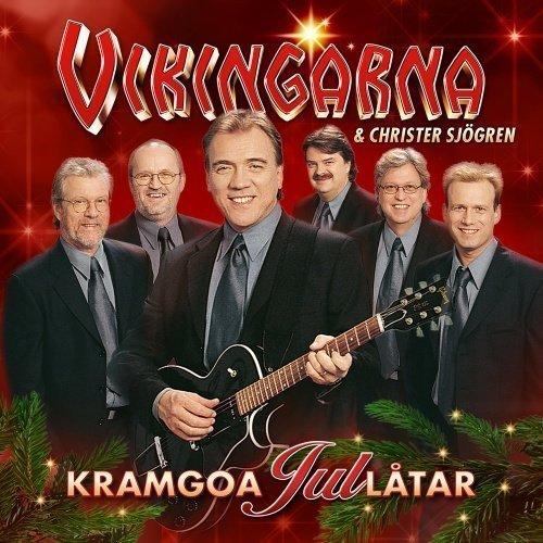 Vikingarna - Kramgoa Jullåtar