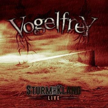 Vogelfrey Sturm Und Klang Live Cd & DVD