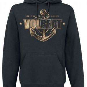 Volbeat Anchor Huppari