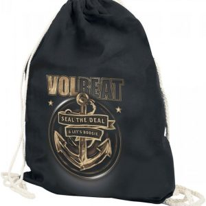 Volbeat Anchor Reppu