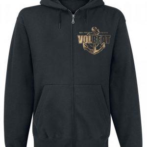 Volbeat Anchor Vetoketjuhuppari